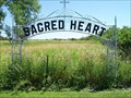 Image for Sacred Heart Cemetery, Carthage, South Dakota