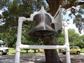 Image for Providence Missionary Baptist Church Bell - Chenango, TX