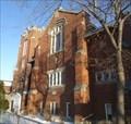Image for Église presbytérienne Saint-Luc - Montréal, Québec