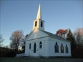 Image for First Congregational Church of Leverett - Leverett, MA