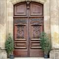 Image for Església de la Ciutadella Doorway - Barcelona, Spain
