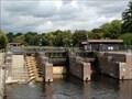 Image for Wasserkraftanlage Fuhlsbütteler Schleuse - Hamburg, Deutschland