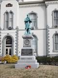 Image for Civil War Sculpture - Elmira, NY