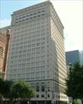 Image for Houston Post-Dispatch Building - Houston, Texas