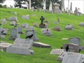 Image for Old Stone Presbyterian Church Cemetery - Wheeling, West Virginia