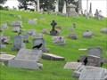 Image for Old Stone Presbyterian Church Cemetery - Wheeling, West Virginia