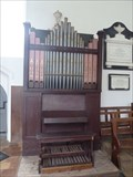Image for Church Organ - St Lawrence - Beeston St Lawrence, Norfolk