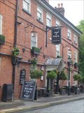 Image for The Angel - Knutsford, Cheshire, UK.