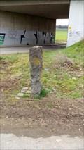 Image for Way Marker - Between Kruft and Mayen, Rhineland-Palatinate, Germany