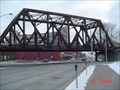 Image for Bridge at at E 4th St, and N Pershing Ave - Davenport. IA