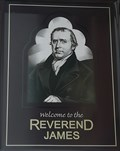 Image for The Reverend James - Loughor, Swansea, Wales.