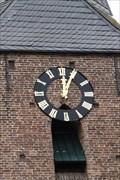 Image for Church Clock - Gorssel NL