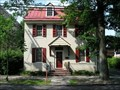 Image for Isaac Andrews House - Haddonfield Historic District - Haddonfield, NJ