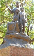 Image for German Pioneers of Texas Monument - New Braunfels, TX