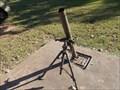 Image for M1 81mm Mortar - VFW Memorial - Bristow, OK