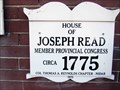 Image for Joseph Read House (2 of 2) - Mt. Holly, NJ