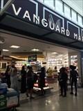 Image for Vanguard Market - Terminal C - Newark, NJ