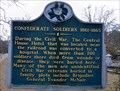 Image for Confederate Soldiers 1861 - 1865
