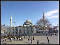Image for Bayezid II Mosque - Istanbul, Turkey
