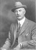 Image for CNHS - George Herbert Locke 1870-1937
