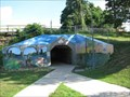 Image for Yardley Underpass Mural - Comeback Side  - Yardley, Pennsylvania