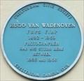 Image for Hugo van Wadenoyen - Promenade, Cheltenham, UK