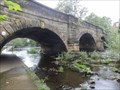 Image for New Bridge Over River Skell - Ripon, UK