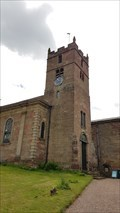 Image for Bell Tower - St Andrew - Weston-under-Lizard, Staffordshire