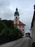 Image for Kloster Speinshart - Speinshart in der Oberpfalz/BY/Germany