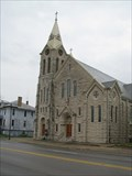 Image for St. Patrick's Catholic Church - Cairo, Illinois