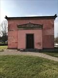 Image for Mausoleum for slægten Bille-Brahe - Horne, Danmark