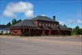 Image for Calumet MI Train Depot