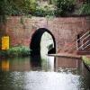 Image for South west portal - Curdworth tunnel - Birmingham & Fazeley canal - Curdworth, Warwickshire