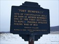 Image for Fort Humphrey - Holland, New York