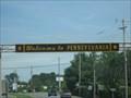 Image for Route 202 - Glen Mills, PA (New Castle, DE)