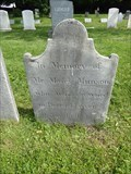 Image for Moses Munson - Greenfield, MA