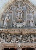 Image for Chapelle St Hubert. Amboise. france