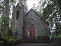 Image for Shrine of St. Therese Chapel - Juneau, Alaska