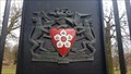 Image for City of Leicester Crest - Newtown Linford - Bradgate Park, Leicestershire