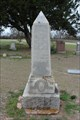 Image for G.W. Smart - Gober Cemetery - Gober, TX