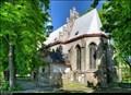 Image for Church of St. Michael the Archangel / Kostel Sv. Michaela archandela - Chrudim (East Bohemia)