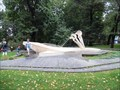 Image for Frederic Chopin's Piano Fountain  -  Krakow, Poland