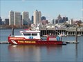 Image for Camden Fire Boat 1