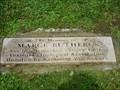 Image for Marge Butherus - Lexington, Missouri
