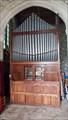 Image for Church Organ - St James - St Kew, Cornwall