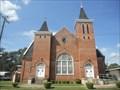 Image for First African Missionary Baptist Church - Bainbridge, GA