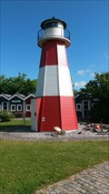 Image for Little lighthouse, Museum Helgoland