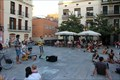 Image for Plaça del Sol - Barcelona, Catalunya, Spain
