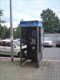 Image for Telefonni budka, Praha, Murmanska ulice