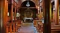Image for Kostel svatého Bedricha - Bílá, Czech Republic